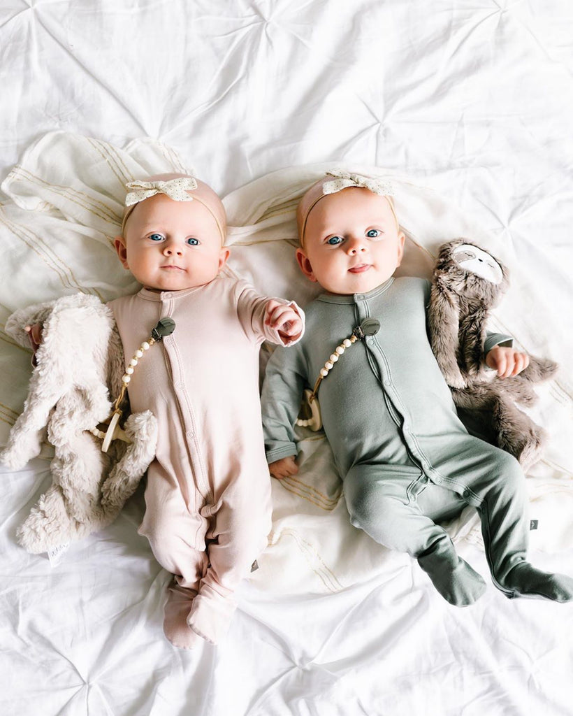 gifts for newborn twins