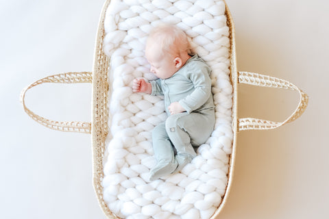 What if your newborn is sleeping too much?