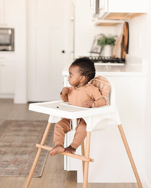 Minimalist High Chair