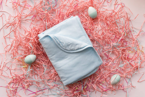 image of blanket for easter