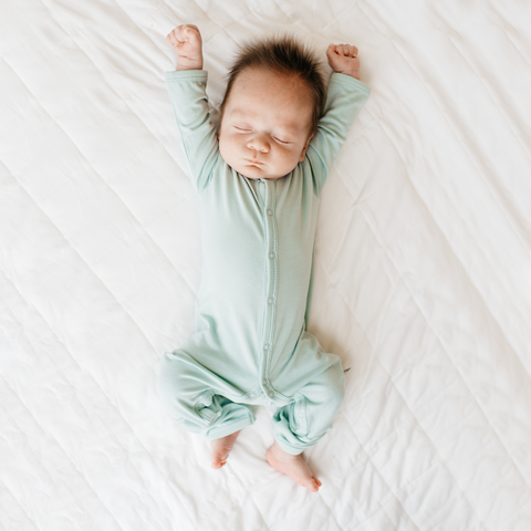 Is my newborn sleeping too much?