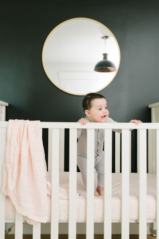 What is keeping your baby from sleeping through the night?