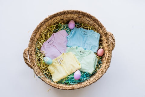 image of easter basket