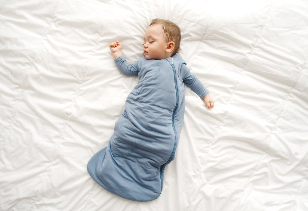 When Your Baby is Sick: How to Maintain a Sleep Routine