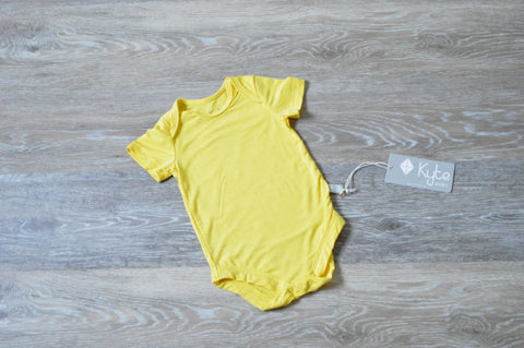 image of sunshine onesie