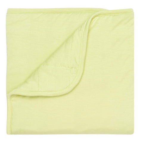 Early Access Blanket Kiwi / 1.0 Tog / Infant Baby Blanket in Kiwi