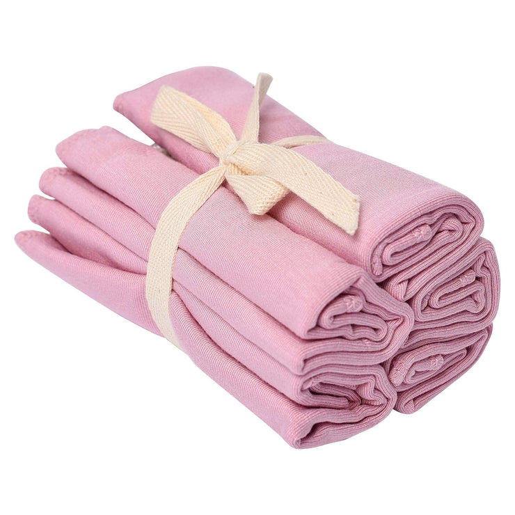 Washcloth 5-Pack in Dusk - Kyte Baby