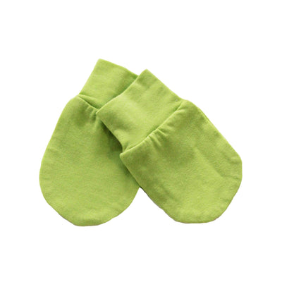 Kyte BABY Accessory Grass / Infant Scratch Mitten in Grass