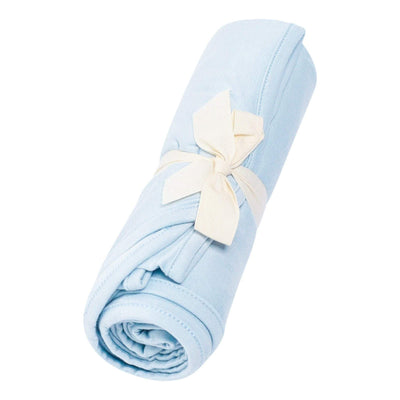 Kyte BABY Blanket Ice / Infant Swaddle Blanket in Ice