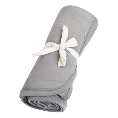 Swaddle Blanket in Chrome - Kyte Baby