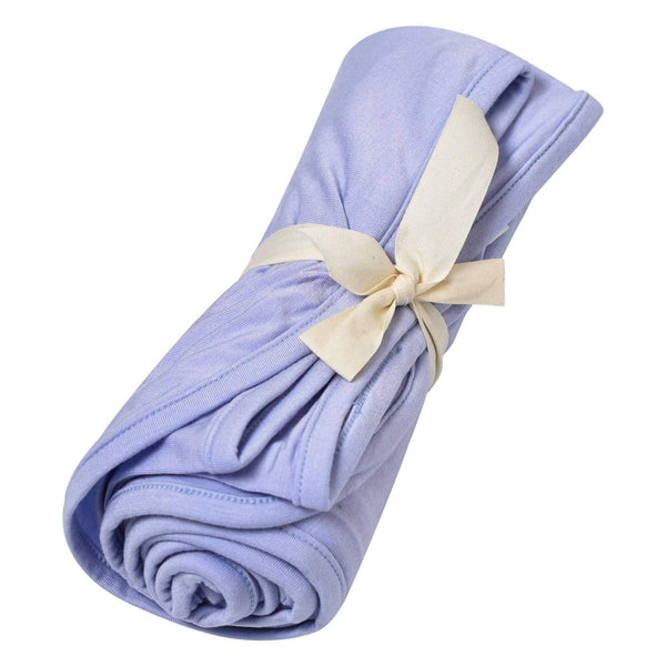 Kyte BABY Blanket Lilac / Infant Swaddle Blanket in Lilac