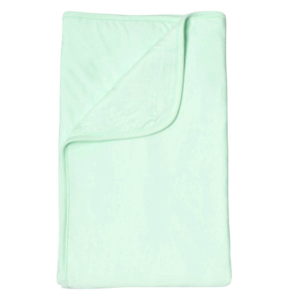 Baby Blanket in Mint - Kyte Baby