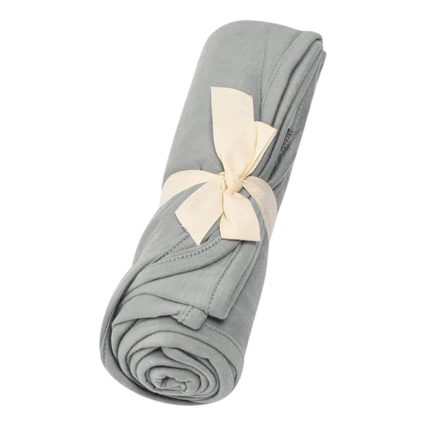 Kyte BABY Blanket Moss / Infant Swaddle Blanket in Moss
