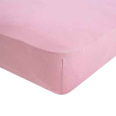 Kyte BABY Crib Sheet Mulberry / Crib Sheet Fitted Sheet in Mulberry