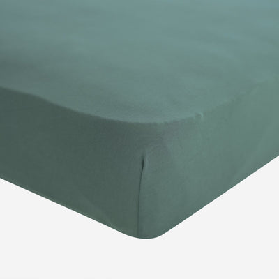 Kyte BABY Crib Sheet Pine / Crib Sheet Fitted Sheets in Pine