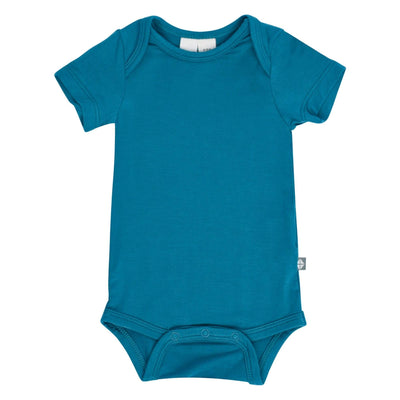 Bodysuit in Teal - Kyte Baby