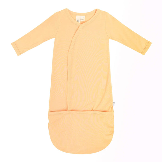 Kyte BABY Layette Honey / Newborn Bundler in Honey