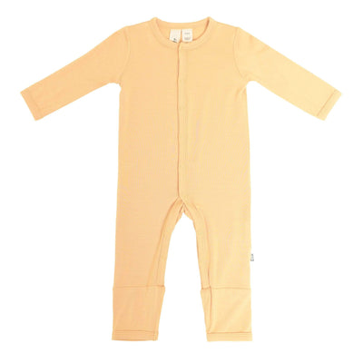 Romper in Honey - Kyte Baby