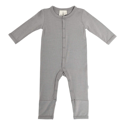 Romper in Chrome - Kyte Baby