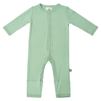 Romper in Matcha - Kyte Baby