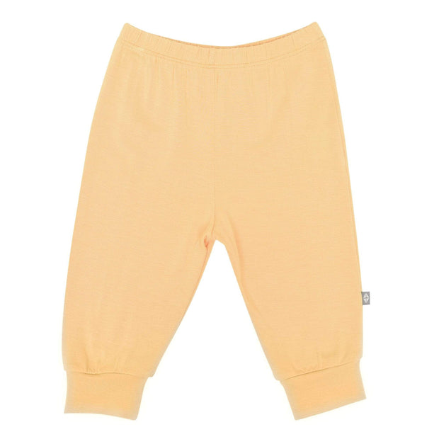 Kyte BABY Pants Honey / Newborn Pant in Honey
