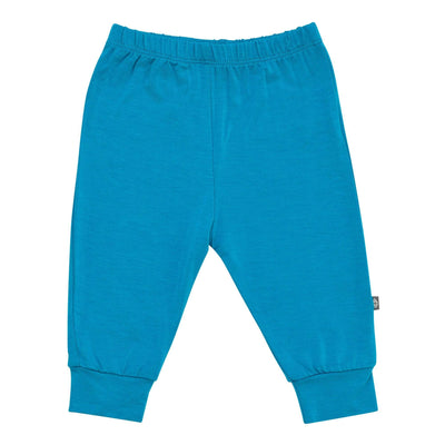 Kyte BABY Pants Pant in Lagoon