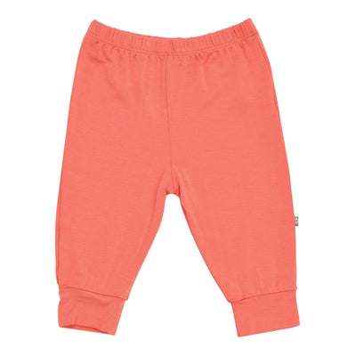 Kyte BABY Pants Pant in Melon