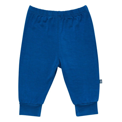 Pant in Sapphire