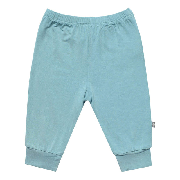 Pant in Seafoam - Kyte Baby