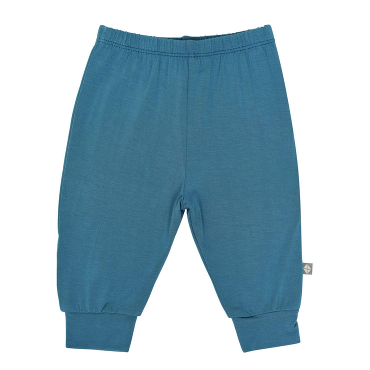 Pant in Teal - Kyte Baby