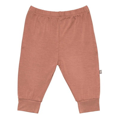 Kyte BABY Pants Spice / Newborn Pant in Spice