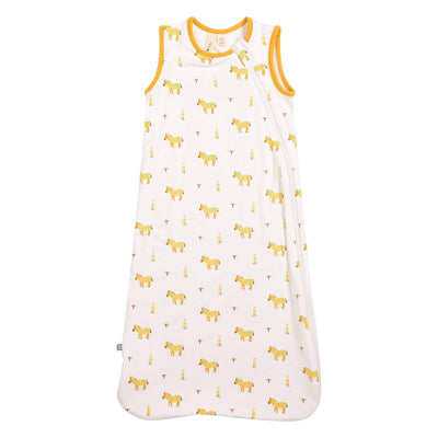 Printed Sleep Bag in Savanna 0.5 - Kyte Baby