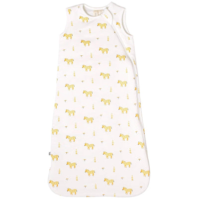 Printed Sleep Bag in Savanna 1.0 - Kyte Baby