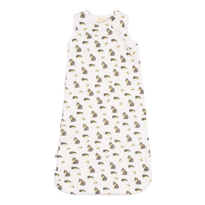 Printed Sleep Bag in Woodland 1.0 - Kyte Baby