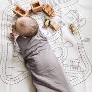 Sleep Bag in Clay 1.0 - Kyte Baby