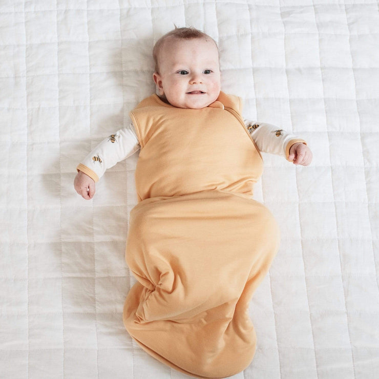 Made of Soft Bamboo Material 1.0 Tog Kyte BABY Sleeping Bag for Toddlers 18-36 Months Cloud
