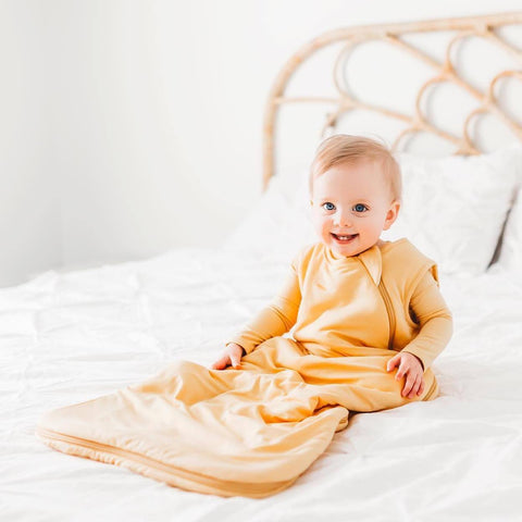 Sleep Bag in Honey 1.0 - Kyte Baby