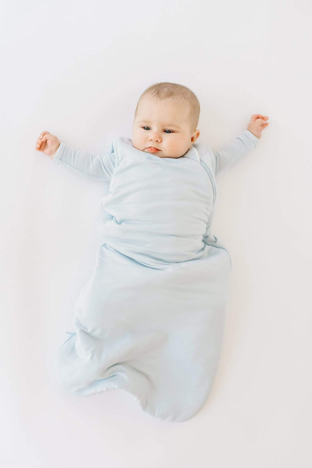 Kyte BABY Sleep Bag Sleep Bag in Ice 1.0