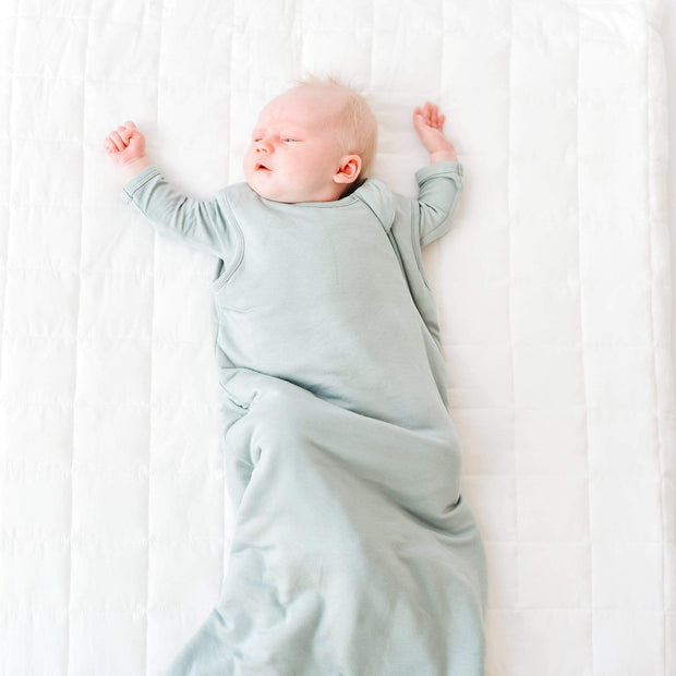 Kyte BABY Sleep Bag Sleep Bag in Moss 1.0