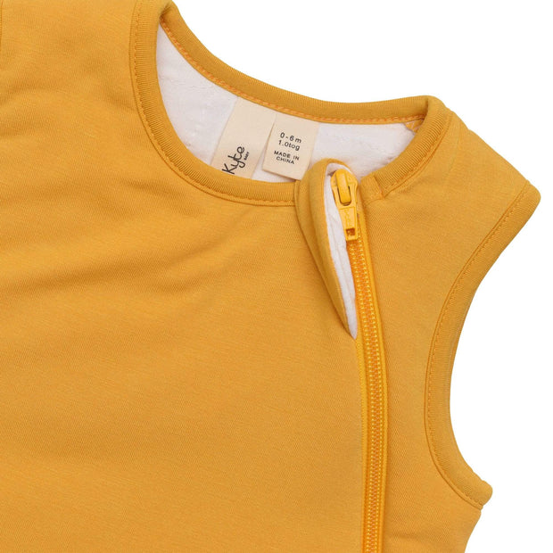 Sleep Bag in Mustard 1.0 - Kyte Baby