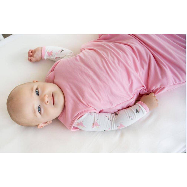 Kyte BABY Sleep Bag Sleep Bag in Petal 1.0