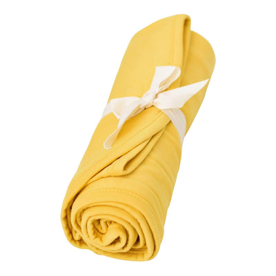 Kyte BABY Swaddling Blanket Pineapple / Infant Swaddle Blanket in Pineapple