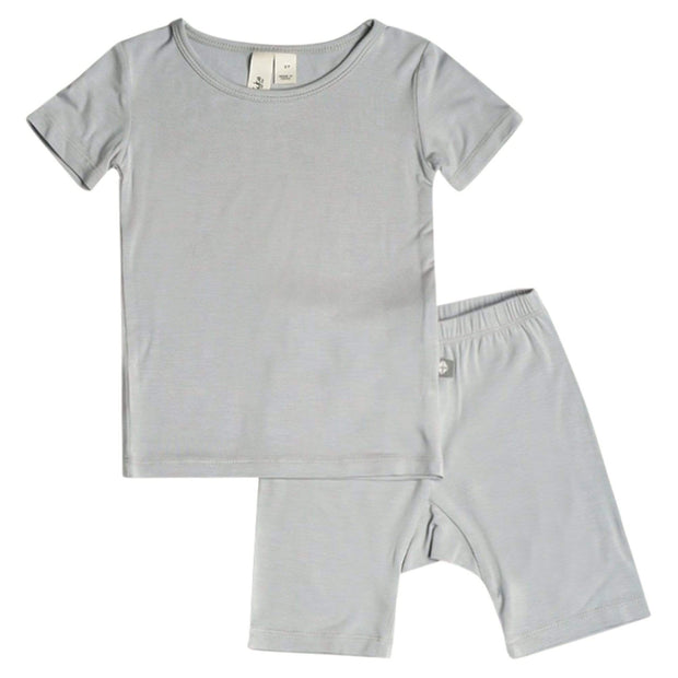 Kyte BABY Toddler Pajama Moss / 2T Short Sleeve Toddler Pajama Set in Moss