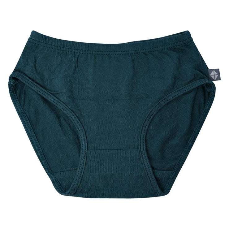 Kyte BABY Underwear Emerald / 2T Undies in Emerald