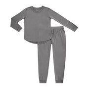 Kyte BABY Women's Jogger Pajama Set Charcoal / XXS Women's Jogger Pajama Set