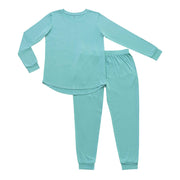 Kyte BABY Women's Jogger Pajama Set Jade / XS Women's Jogger Pajama Set Spring Collection