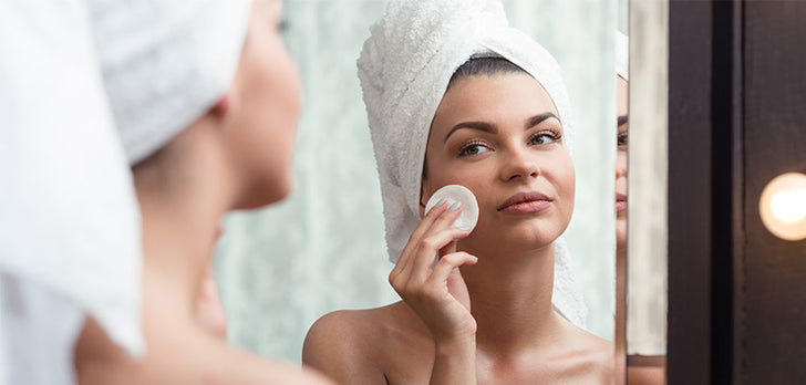 7 Spring Cleaning Tips for Your Skin