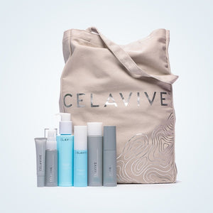 Celavive Regimen Pack Sensitive/Dry Skin