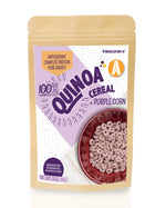 Quinoa A + Purple Corn 9 oz