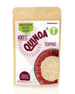 Quinoa Toppings 9 oz